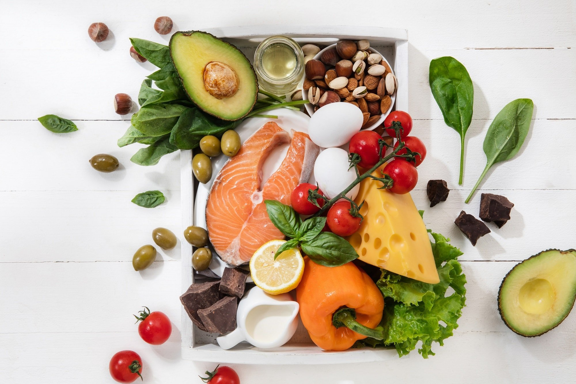 Beljakovine v prehrani
